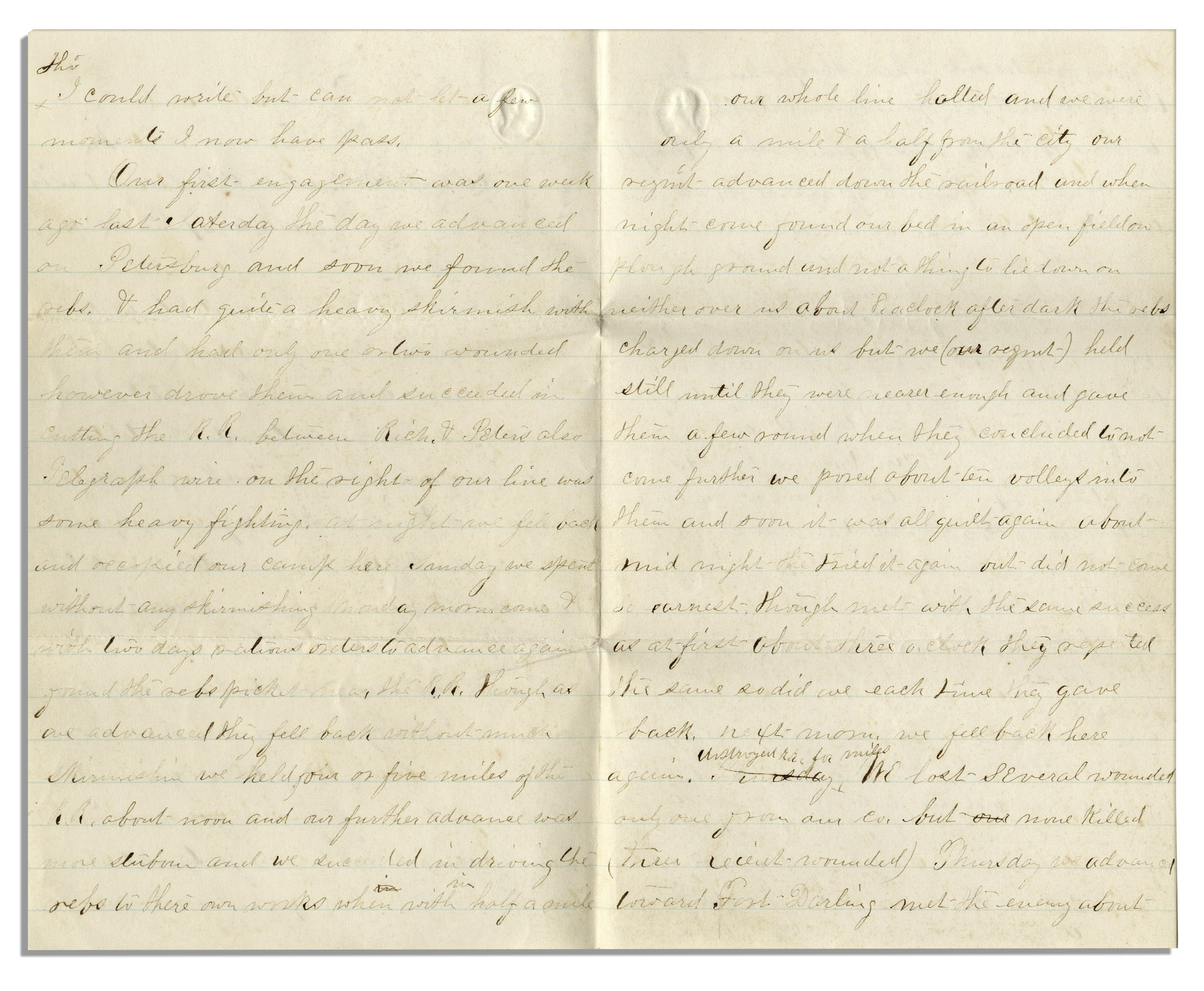 letter signed goethals is widely closing a letter with