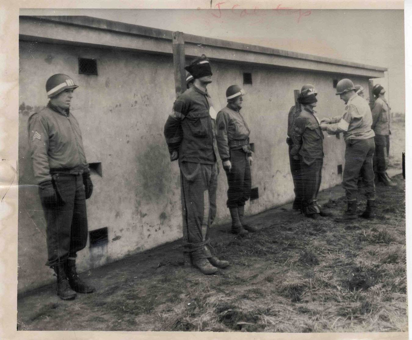 Executed Nazi's, Generals & Cohorts - Histomil com