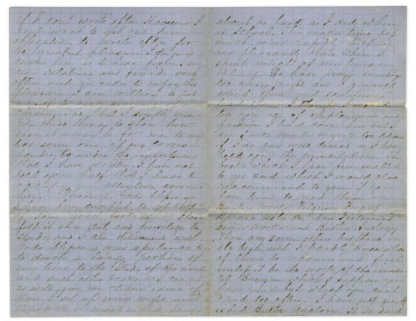 captain upson and the civil war letters From the description of letters to henry f emery,  which he was managing when the civil war erupted in  born in upson city, ga lawyer enlisted as captain,.