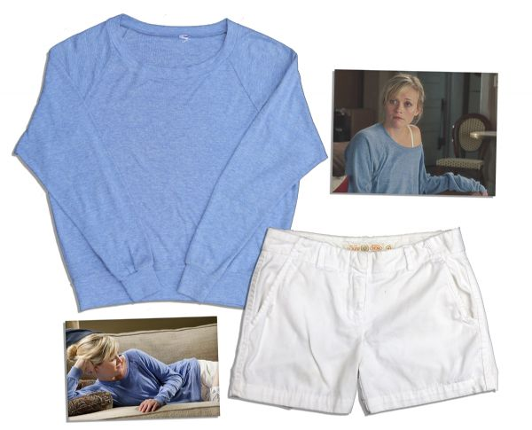 Reese Witherspoon Worn Costume From ''How Do You Know''