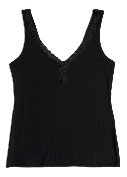 Meryl Streep Screen-Worn Camisole From Her Best Actress Oscar-Nominated Role in ''August: Osage County''