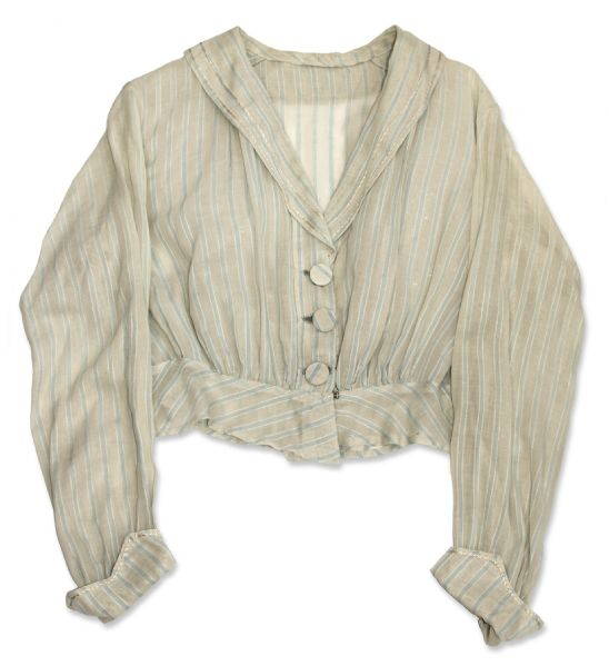 Julia Roberts Wardrobe From the 1996 Film ''Michael Collins''