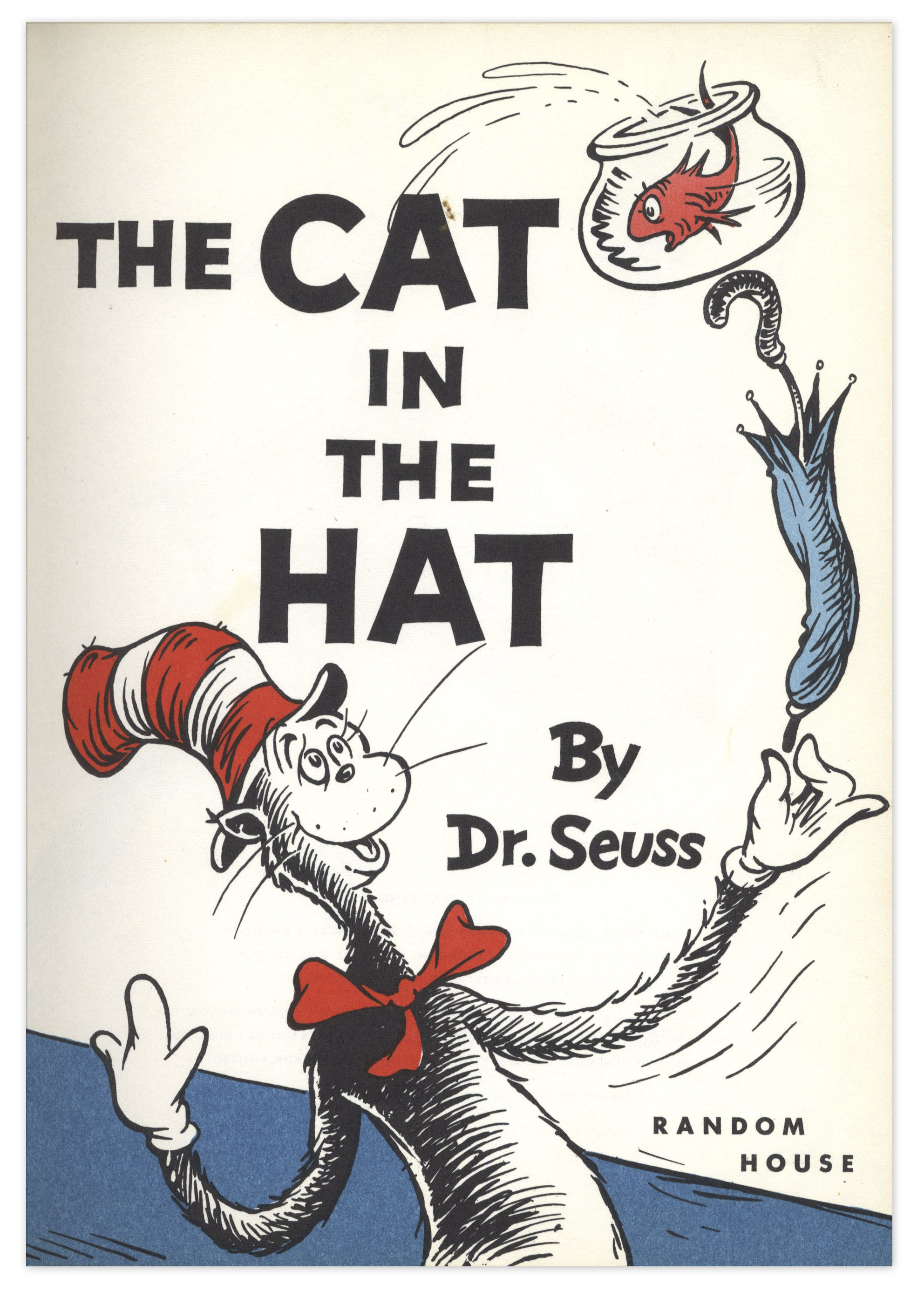 Dr Seuss The Cat In Hooray For With Read Across America Coming Up