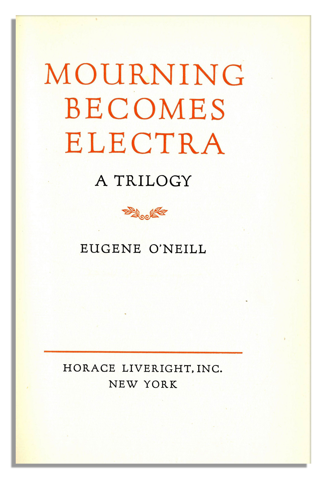Eugene O'Neill and Louise Bryant: New Documents