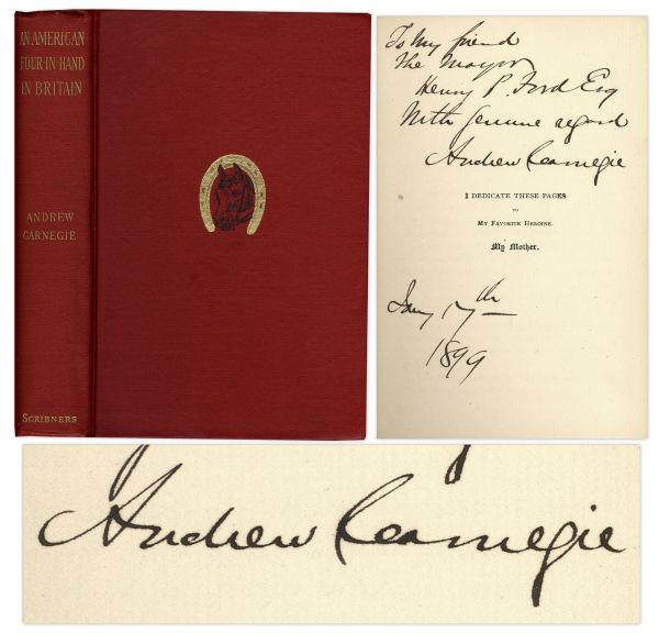 a focus on the heroic character andrew carnegie of horatio algers This book, a concise biography of andrew carnegie, focuses on some important issues concerning his business and philanthropy carnegie' life was a rags-to-riches horatio alger story but with an interesting twist.