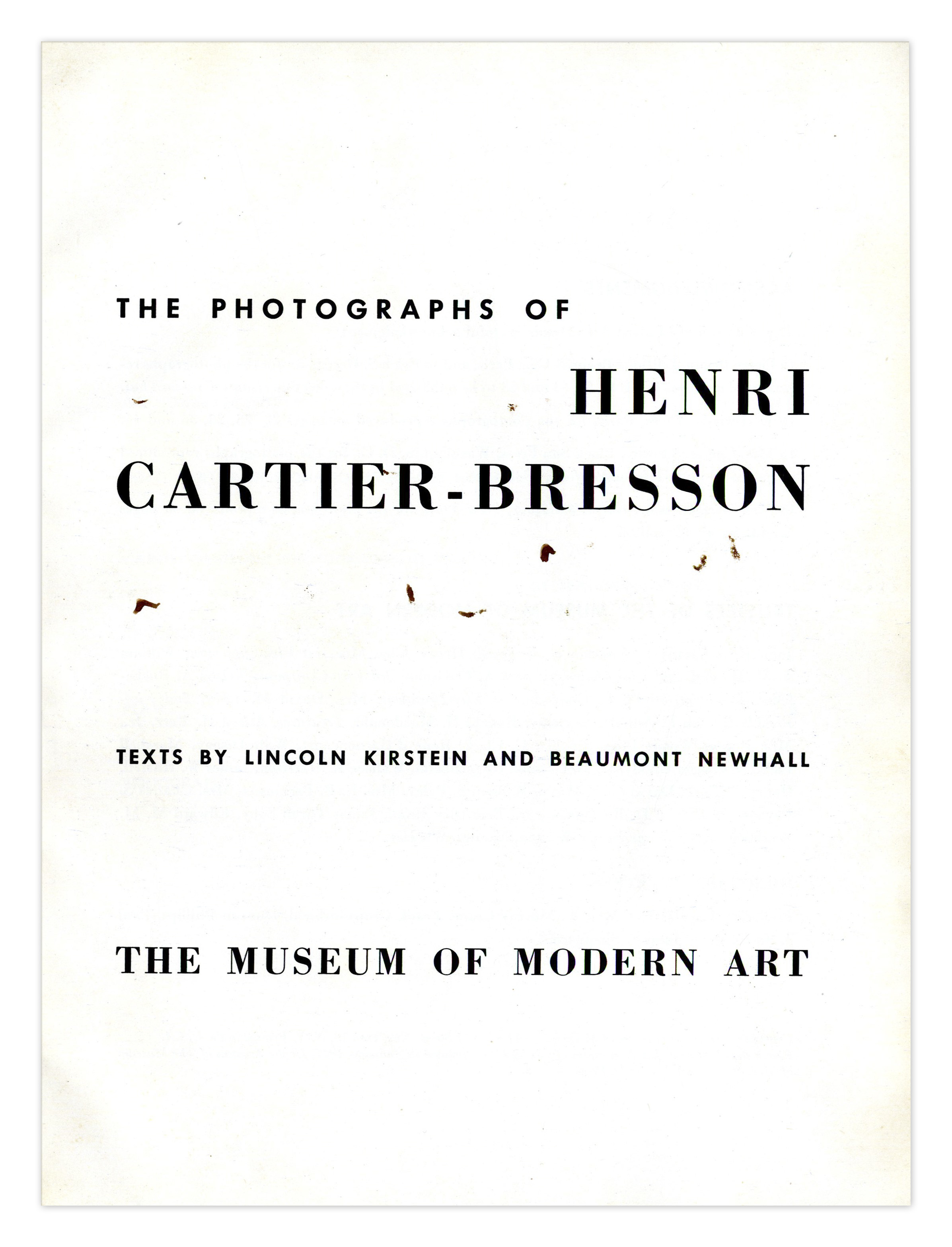 an introduction to henri cartier bresson father of modern day street photography Henri cartier-bresson is considered by many to be the father of modern photojournalism his style of street photography using small format cameras remains influential to this day.