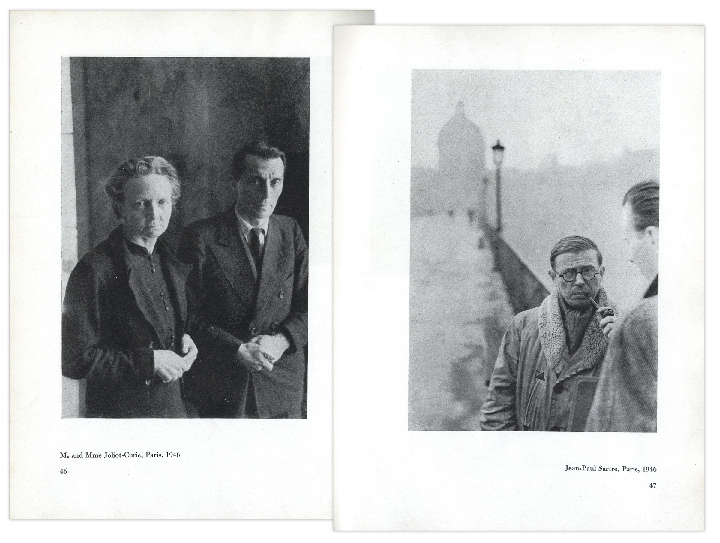 Street photography insights by Henri Cartier-Bresson