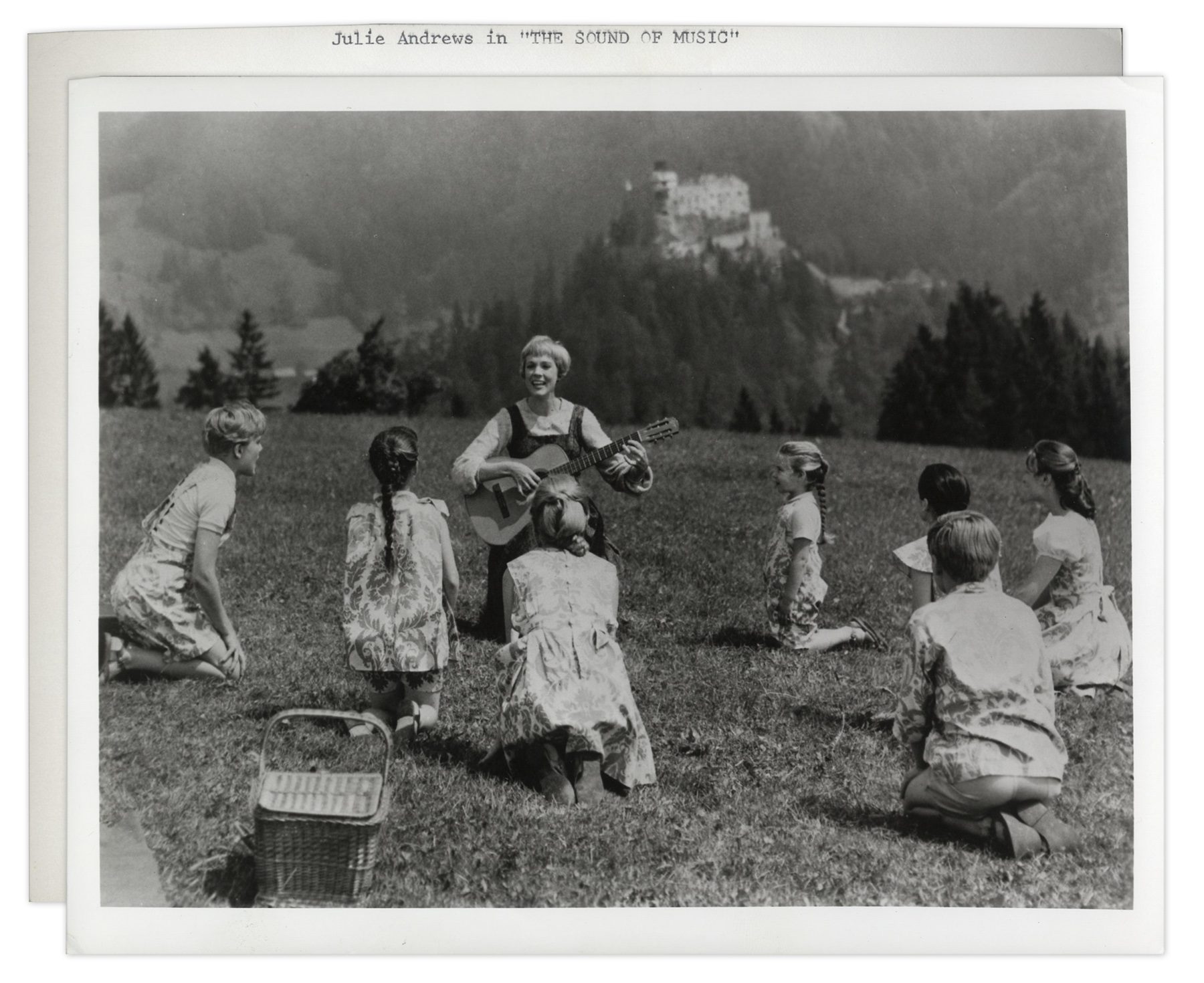 Lot Detail - ''The Sound of Music'' Ultimate Collection of