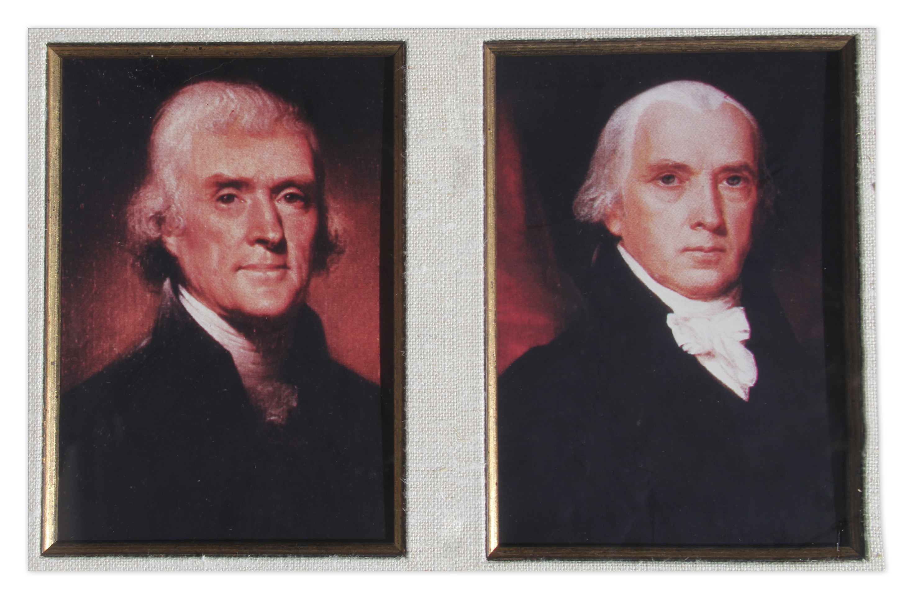 thomas jeffersons presidency essay In this essay, richard dixon, editor of jefferson notes, chronicles the events  to  w mckenzie wallenborn, president of the thomas jefferson heritage society,.