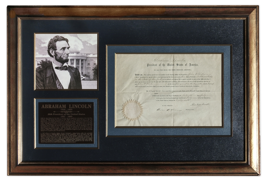 abraham lincoln and primary documents quiz Lincoln quiz how did lincoln bring fame to beardstown, illinois long before the celebrated beardstown ladies captured our attention, lincoln put this river town on the map, so to speak, when he tried a murder case two years before he.