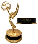 2010 Sports Emmy Awarded to Major League Baseballs MLB Tonight --  Outstanding Daily Studio Show