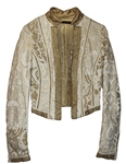 Alicia Keys Worn Roberto Cavalli Blazer -- Worn During Her Diary Tour -- With a COA From Keys