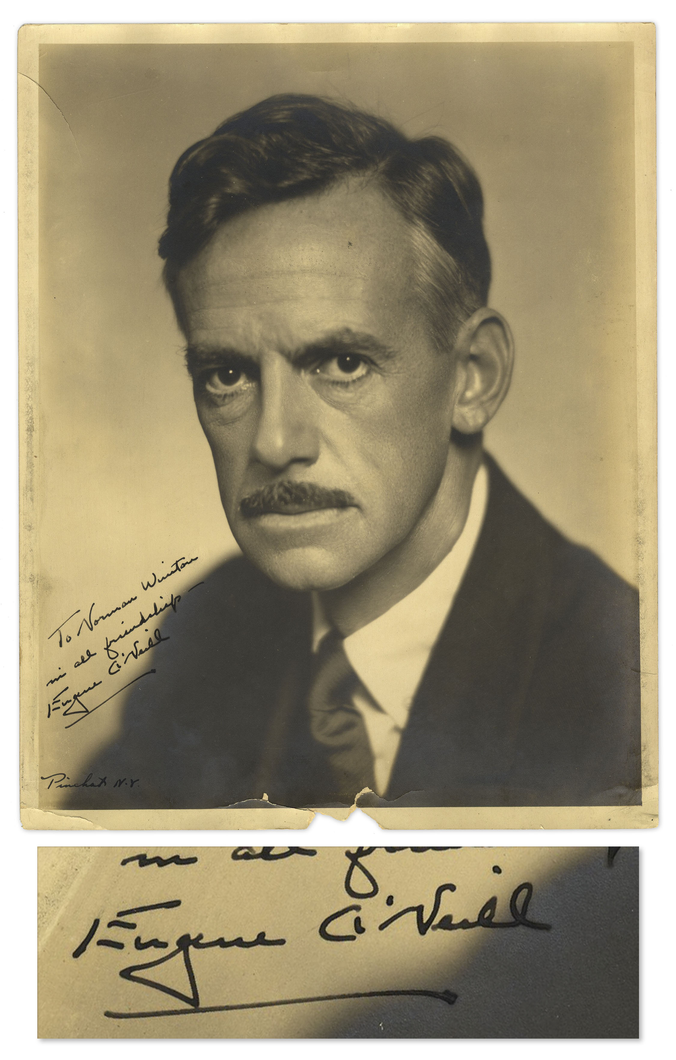 biography of eugene oneill Biography of american playwright eugene o'neill, plus links to all of his works currently in print.