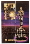 1983 Academy Awards Poster