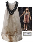Jennifer Lopez Screen-Worn Dress from The Back-up Plan -- Worn by J-Lo in the Rain