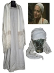 Angelina Jolie Screen-Worn Costume From Original Sin