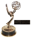 1987 Primetime Emmy Award for Costume Design for the Miniseries Anastasia: The Mystery of Anna