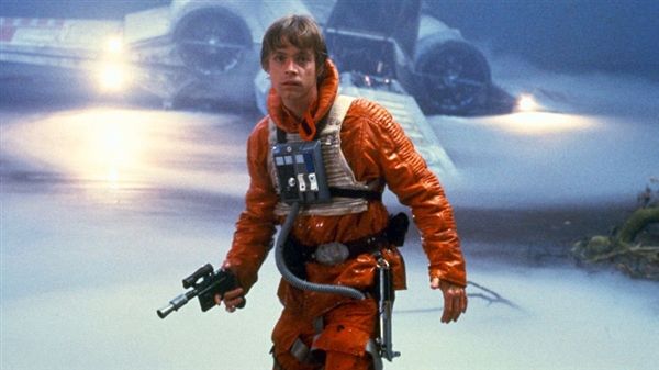 Luke Skywalker's DL-44 Hero Blaster From ''The Empire Strikes Back'' -- Scarce Piece of ''Star Wars'' Memorabilia -- With Sotheby's Provenance