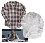 Amanda Seyfreid Screen-Worn Shirts from Ted 2
