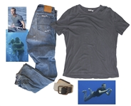 Paul Walker Screen-Worn Outfit From Into the Blue