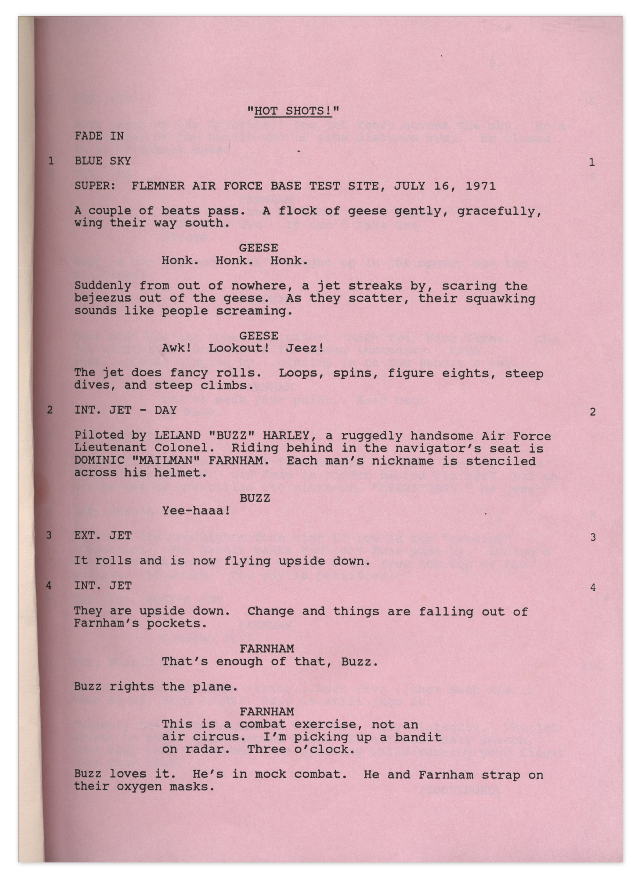 Sell your movie scripts