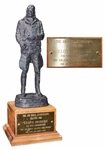 Lloyd Bridges Trophy -- The Air Force Salutes Hollywood -- Sculpture by Michael Garman