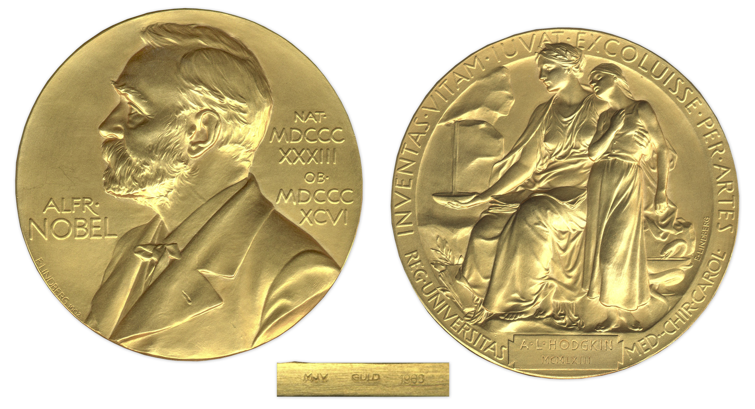 lot detail nobel prize awarded to physiologist alan lloyd  nobel prize awarded to physiologist alan lloyd hodgkin in 1963 won for his revolutionary