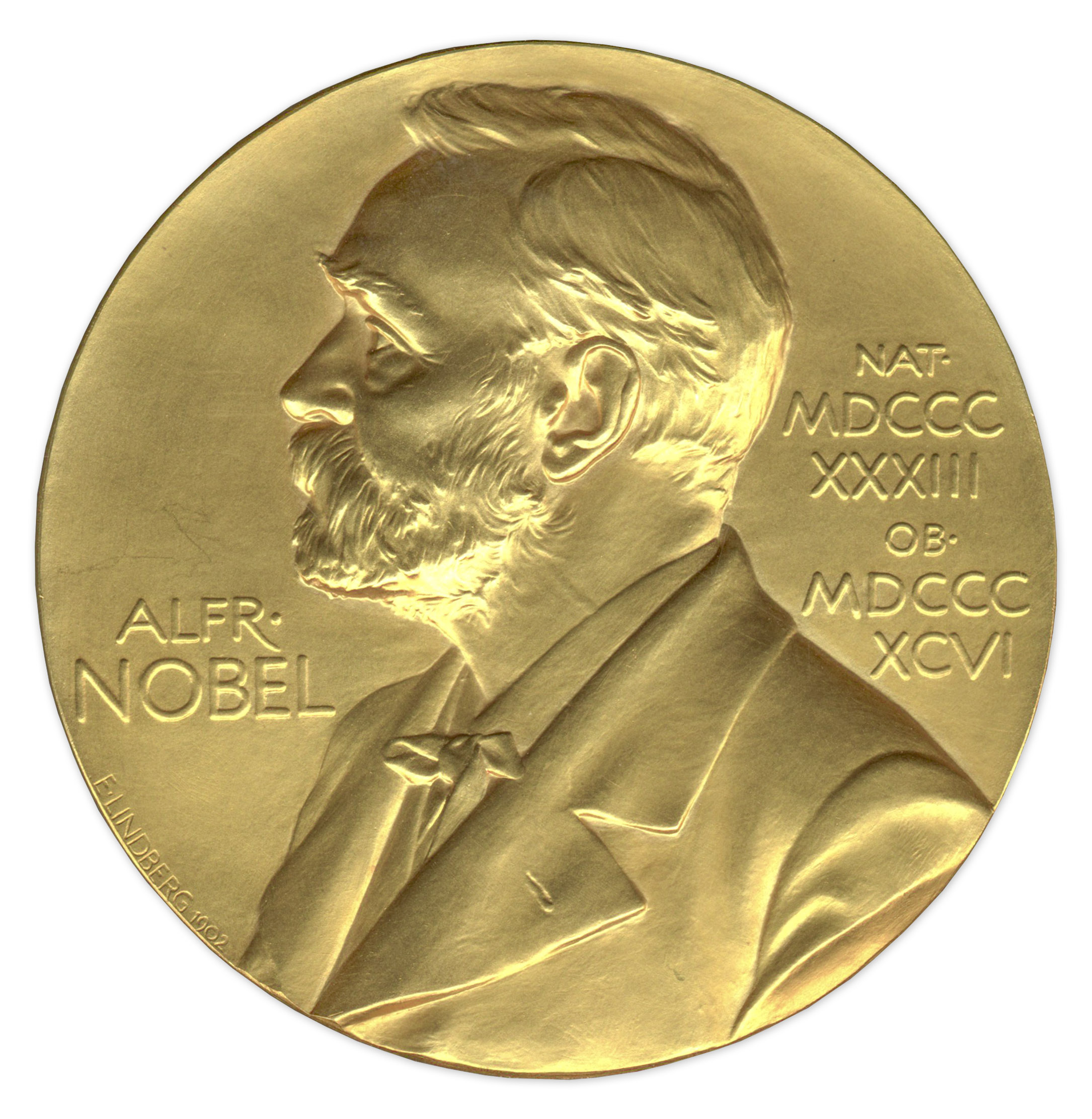 short essay on nobel prize