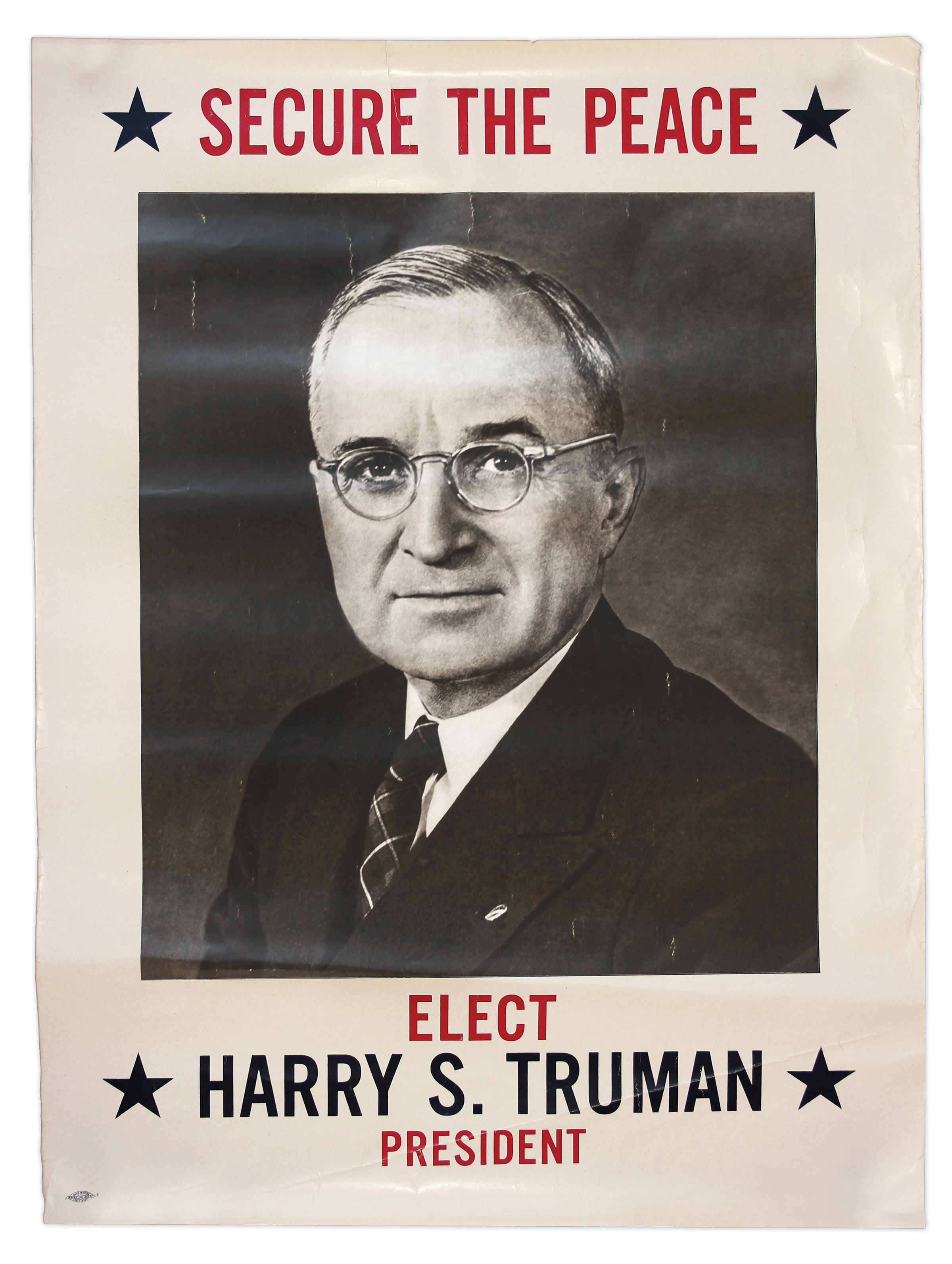 the life of harry s truman Harry s truman[b] (may 8, 1884 – december 26, 1972) was an american statesman who served as the 33rd president of the united states (1945–53), assuming that office upon the death of franklin d roosevelt during the waning months of world war ii.