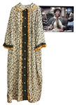 Eddie Murphy Screen-Worn Dress From Nutty Professor II: The Klumps