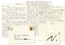 Harper Lee Autograph Letter Signed, Expressing Her Anger at The Montgomery Advertiser -- ...was downright insulting...