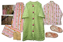 Kirsten Dunst Wardrobe From the Political Comedy Dick