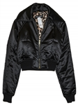 Alicia Keys Owned Dolce & Gabbana Coat -- With a COA From Keys