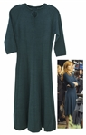 Kirsten Dunst Screen-Worn Dress from Spider-Man 3 -- With COA From Columbia Pictures