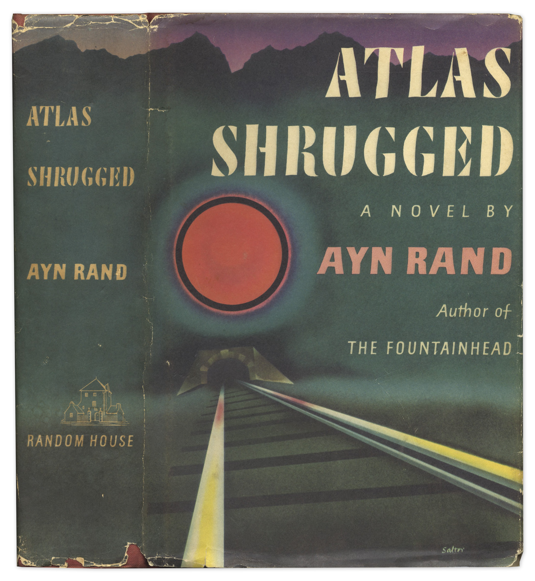 "atlas shrugged by ayn rand 2 capitalism's defenders usually appeal to the ""public good"" as the moral justification of capitalism contrast this approach to defending capitalism with ayn."