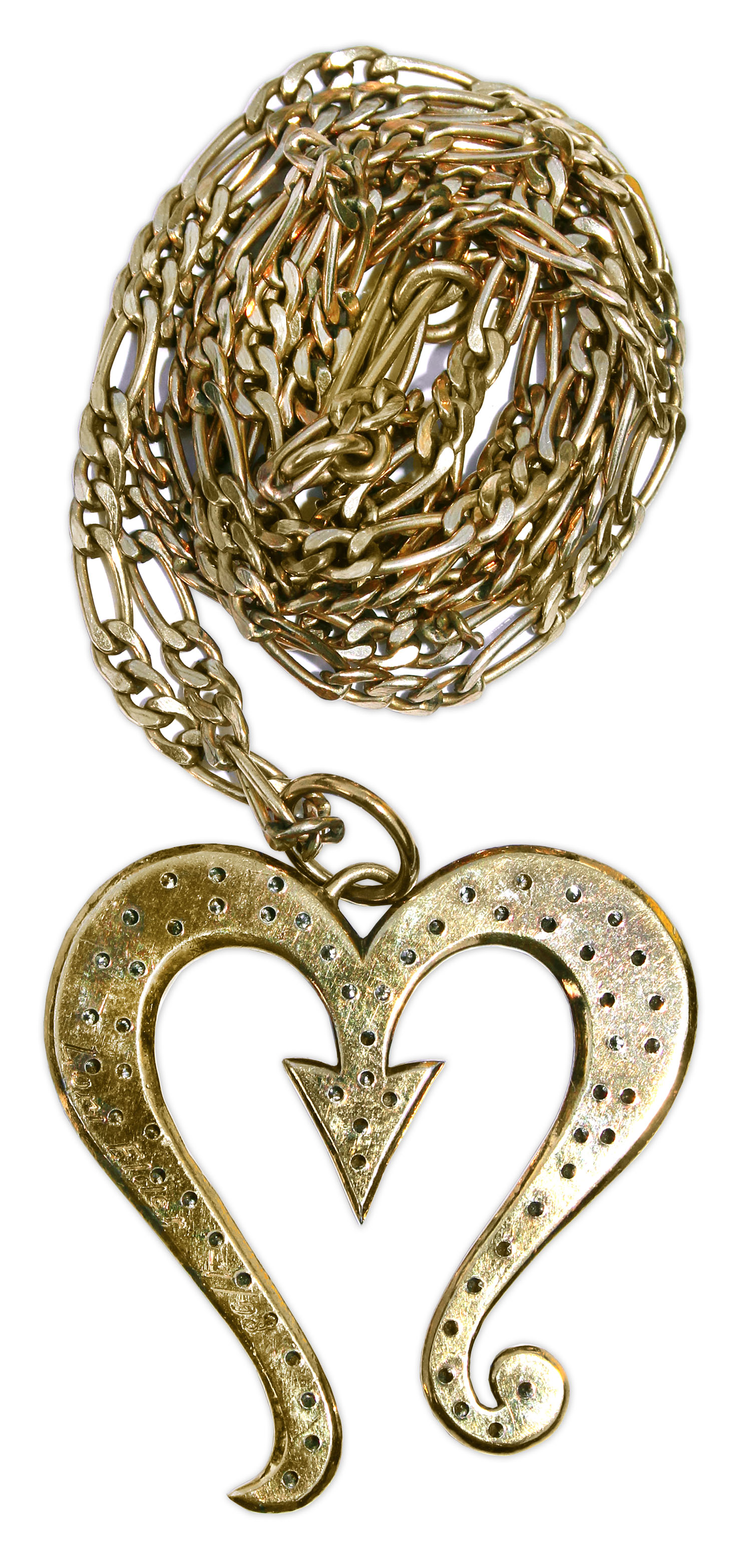 Lot Detail Scorpio Diamond Necklace Worn By Prince When He Met Prince Charles Hei matau this is how i carve a traditional symbol called a hei matau (stylized fishing a hei matau, also known as a hawaiian hook or a maori hook is an ancient polynesian. scorpio diamond necklace worn by prince