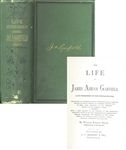The Life & Public Services of James A. Garfield -- 1881 First Edition