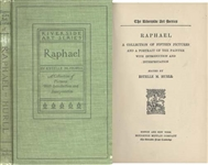 1899 Edition of Raphael -- Featuring His Greatest Works