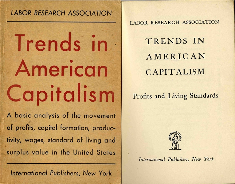 american capitalism Beckert: there are very many economic links between the southern plantation complex and the development of american and global capitalism, involving trade, industry, banking, insurance, shipping, and other industries.