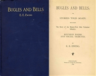 Bugles and Bells; or, Stories Told Again by E.E. Ewing -- Including the Story of the 91st Ohio Infantry -- 1899