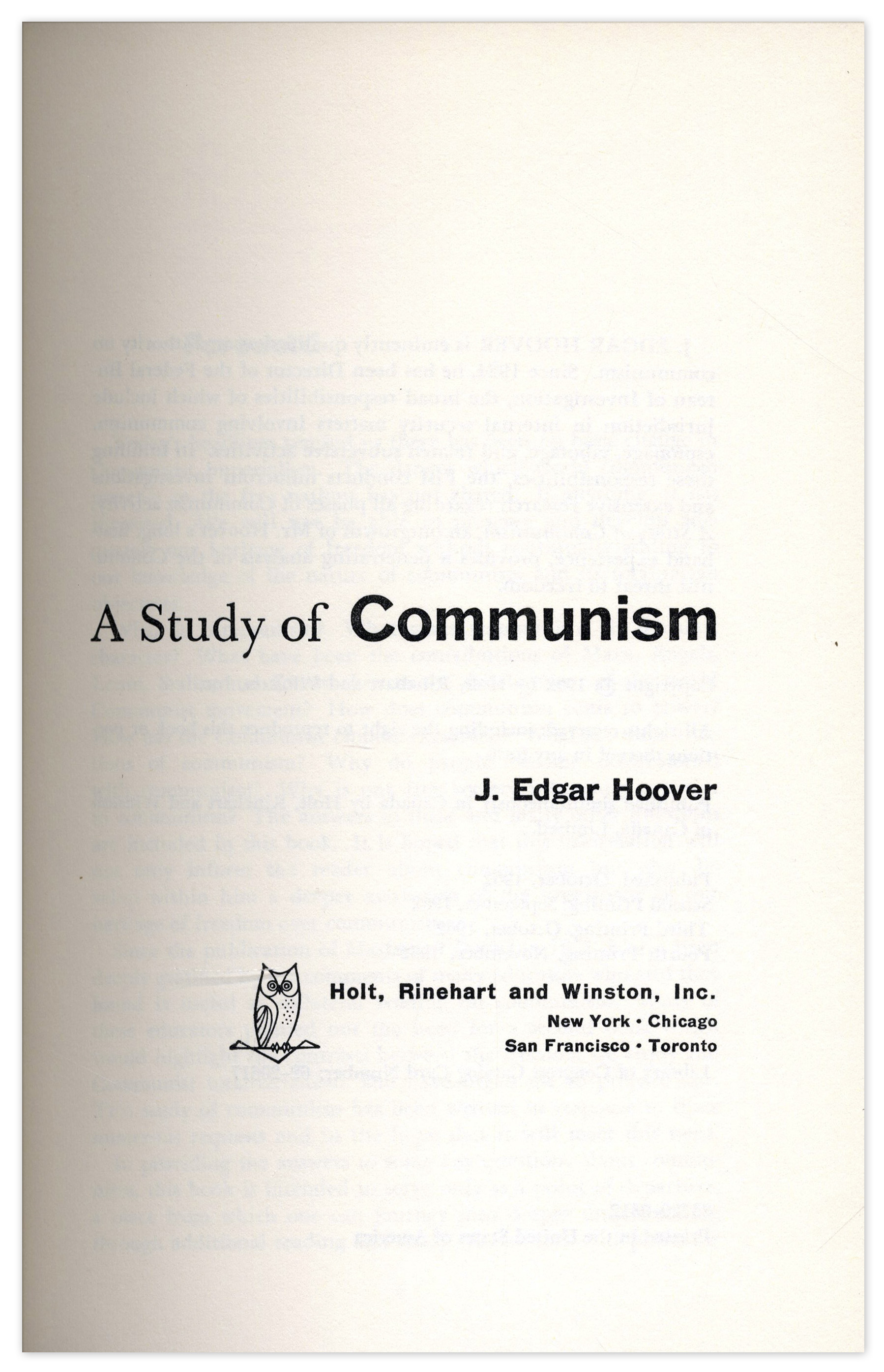 Communism is Not Dead essay | Get Access To Unique Paper