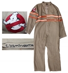 Ghostbusters Costume for Chris Hemsworths Character