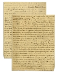 Lincoln Assassination Letter Regarding the Guilt of Father Walter -- ...It has been claimed by some not familiar with the history of the assassination...that it was a Catholic plot...