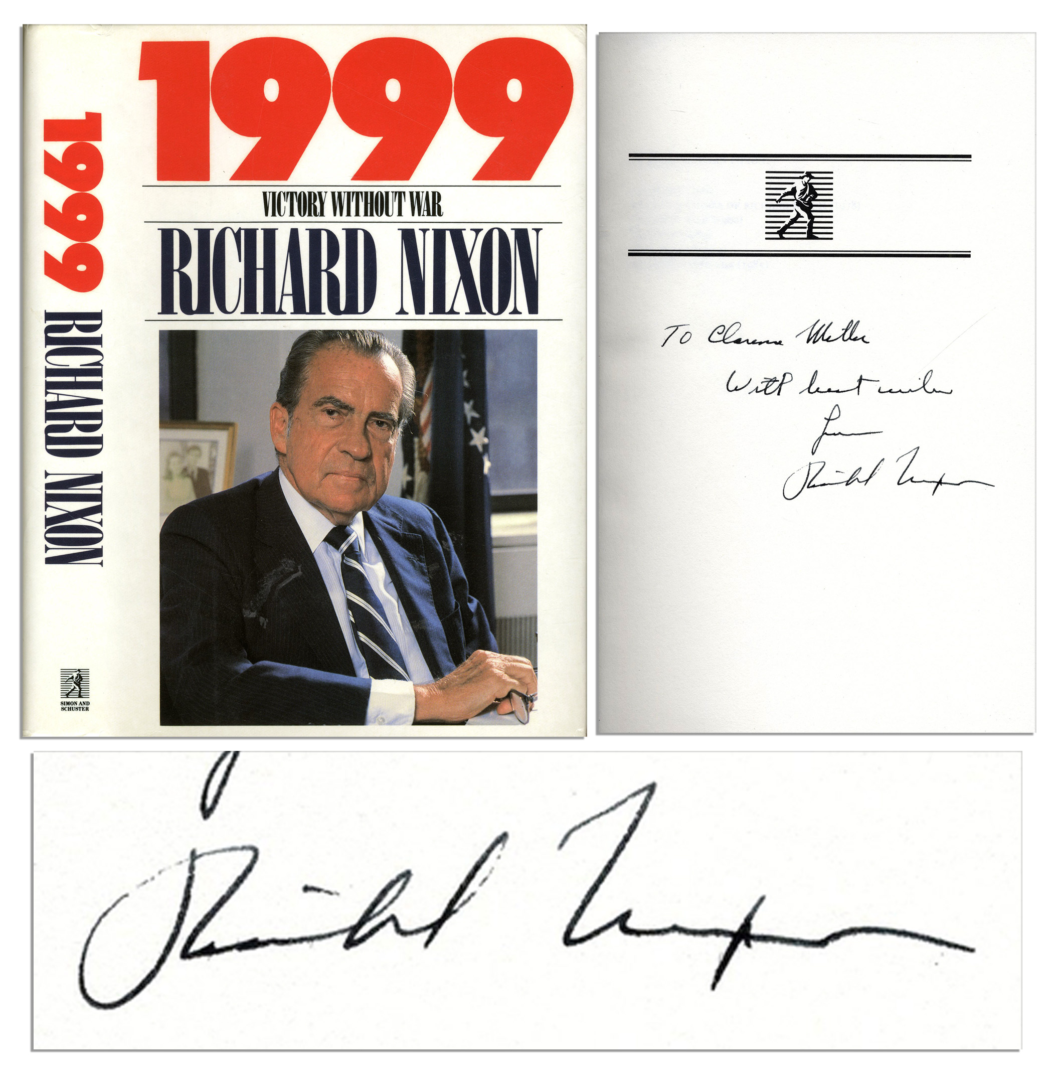 the nixon years essay Free essay: did nixon achieve peace with honour it can be argued that president nixon did and did not achieve peace with honour during the war nixon had.