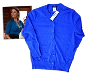Sofia Vergara Screen-Worn Sweater From Modern Family -- With COA From 20th Century Fox Television