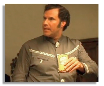 Will Ferrell Screen-Worn Costume From the 2012 Telenovela Spoof, ''Casa de Mi Padre''