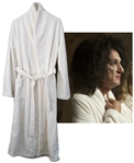 Academy Award-Winner Sean Penn Screen-Worn Bathrobe From This Must Be The Place