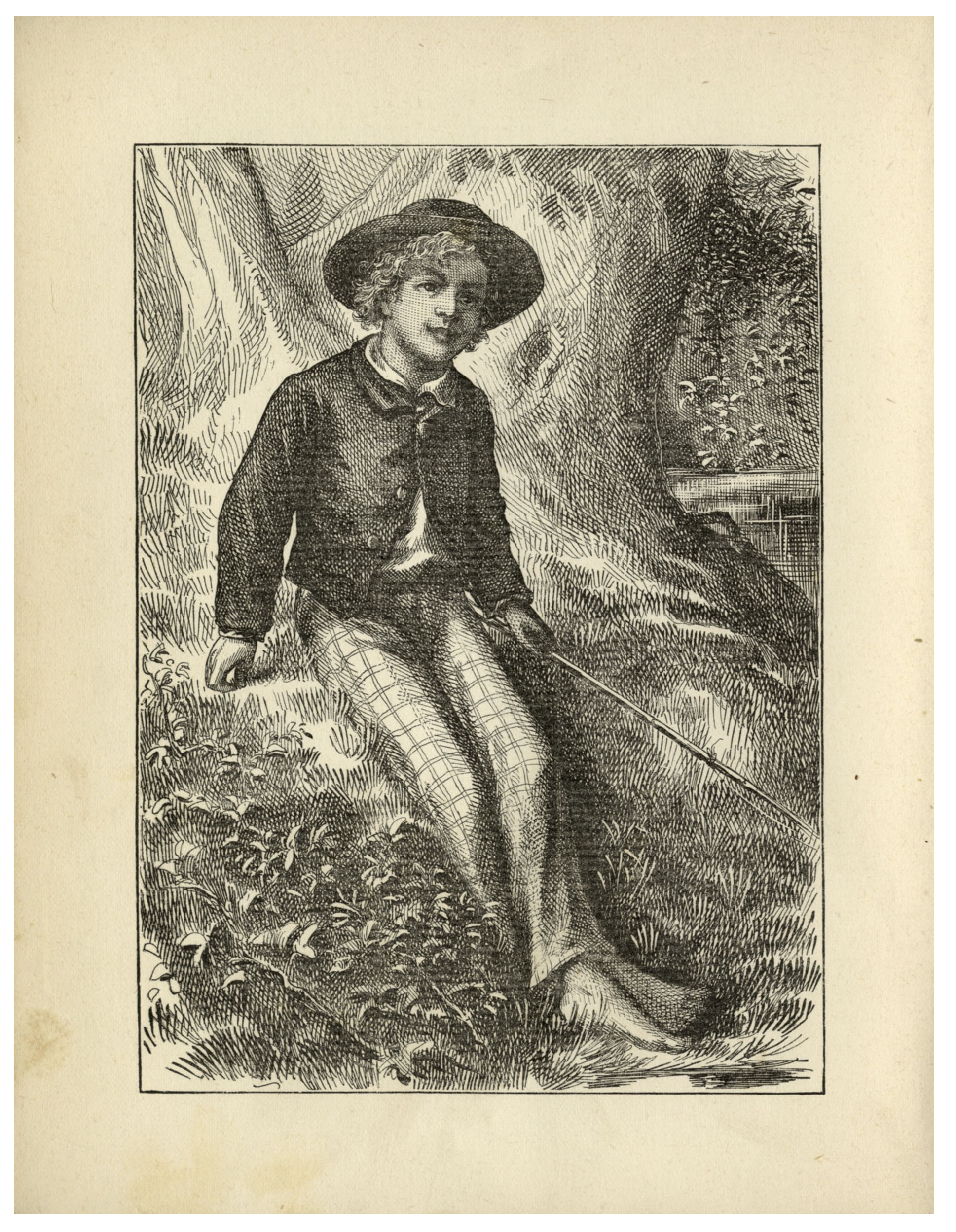 a comparison and contrast between tom sawyer and huckleberry finn two characters by mark twain Compare the adventures of huckleberry finn with the adventures of tom sawyer in easy-to-read side-by-side columns.