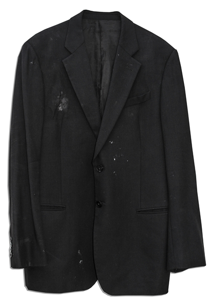 Richard Gere Screen-Worn Costume From the 2011 Thriller, ''The Double''