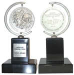 Tony Award for Gypsy in 1990 -- Awarded for Best Revival